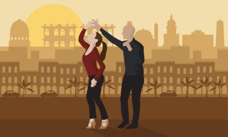 Cours de Salsa Cubaine en ligne sur Bien Danser