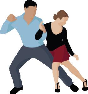 Cours de danse de salon en ligne