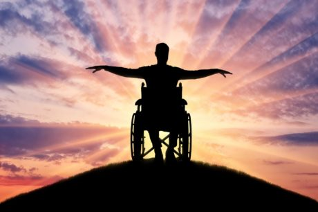 La handidanse comme libération pour les handicapés qui veulent apprendre à danser