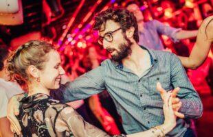 pourquoi apprendre la danse de couple